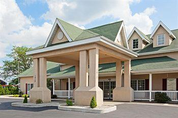 ‪Country Inn & Suites By Carlson, Kalamazoo‬