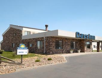 Days Inn - Glendive