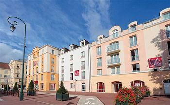 Photo of Park & Suites Elegance Maisons Laffitte Argenteuil