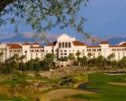 ‪JW Marriott Las Vegas Resort, Spa & Golf‬