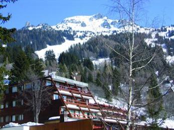 Photo of Hotel Explorers Bourg Saint Maurice