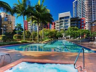 Photo of The Docks On Goodwin Apartments Brisbane