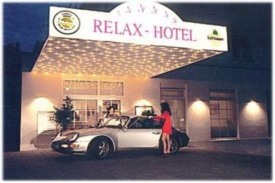 Photo of Relax-Hotel Stuttgart