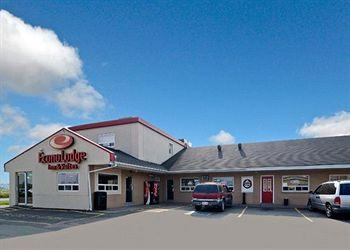 ‪Econo Lodge Moncton‬