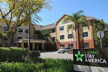 Extended Stay America - Los Angeles -