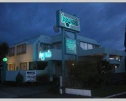 Legends Motel