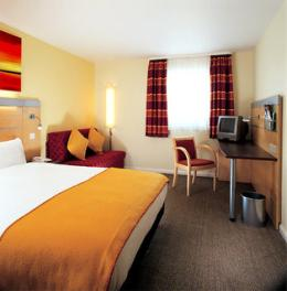 Holiday Inn Express Banbury M40