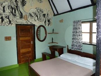 Photo of L'Oasis Lodge and Annexe Arusha