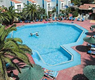 Alexia Hotel  Apartments