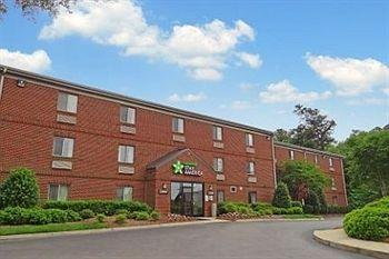 Extended Stay America - Durham - Research Triangle Park - Hwy 54