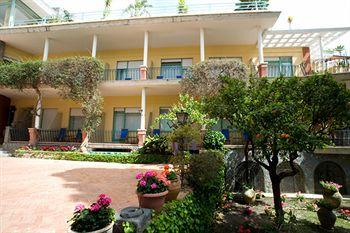 Continental Hotel Taormina