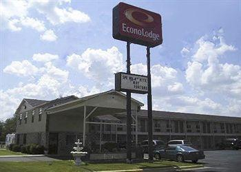 Photo of Econo Lodge Hobbs