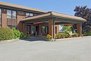 Comfort Inn Sherbrooke