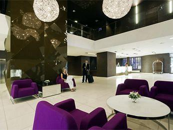 Photo of Mercure Gdansk Hevelius