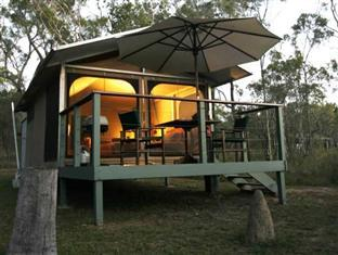 ‪Jabiru Safari Lodge‬