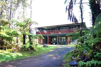 Aloha Crater Lodge