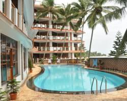 Photo of Sagara Beach Resort Kovalam