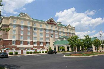 Photo of Hilton Garden Inn Rock Hill