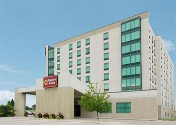Clarion Suites Central