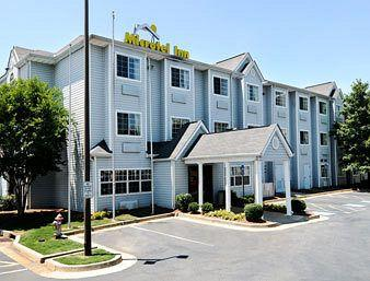 Photo of Microtel Inn Atlanta Airport College Park