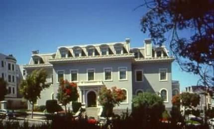 Photo of The Archbishop's Mansion San Francisco