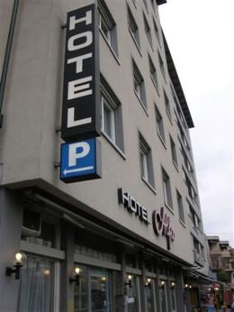 Photo of Minotel Alfa Basel