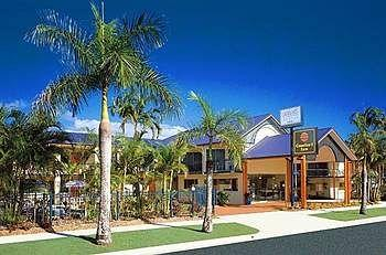 ‪Tropical Queenslander Hotel Cairns‬
