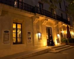 Appart'Hotel Le Cheval Blanc