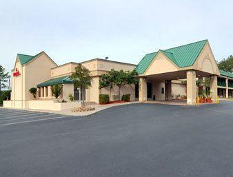 Ramada Inn & Conference Center Warner Robins