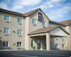 BEST WESTERN PLUS Liverpool Hote
