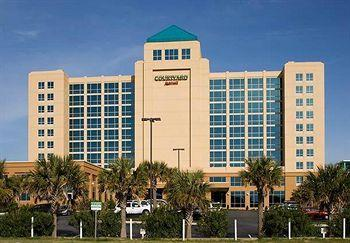 Photo of Courtyard By Marriott Carolina Beach