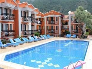 Photo of Magic Tulip Beach Hotel Oludeniz