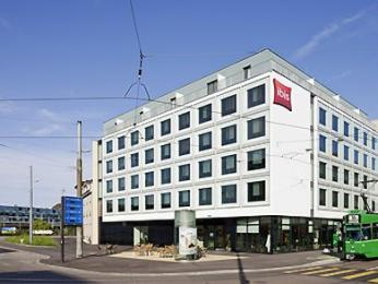 Photo of Ibis Basel Bahnhof