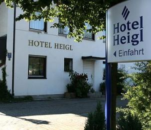 Hotel Heigl