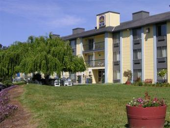 Photo of BEST WESTERN Plus Heritage Inn Benicia