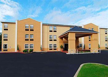 Photo of Comfort Inn Little Rock