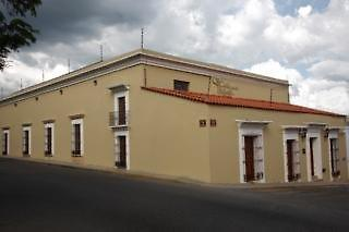 Photo of Casa De Las Flores Hotel Oaxaca