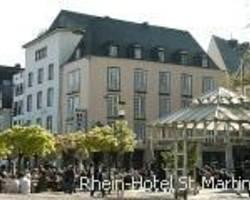 Rhein Hotel St.Martin