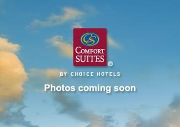 Comfort Suites Saskatoon