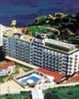 Photo of Golfinho Hotel Lagos