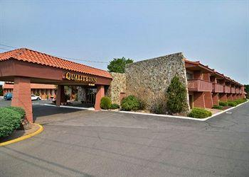 Quality Inn Santa Fe