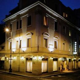 Photo of Piemonte Hotel Rome