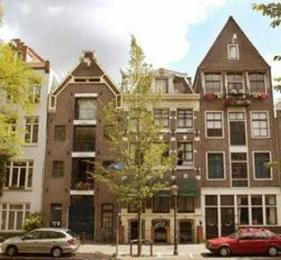 Leidseplein Hostel