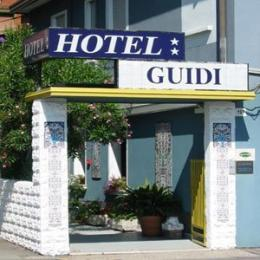 Photo of Hotel Guidi Mestre