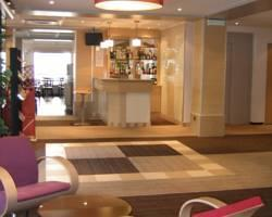 Ibis Styles Annecy Gare Centre