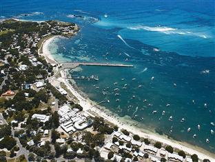 Rottnest Island Authority Thomson Bay Resort