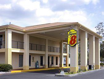 ‪Super 8 DeFuniak Springs‬