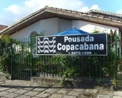 Pousada Copacabana Inn