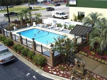 Photo of Travelers Inn And Suites Sumter