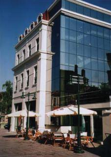 Photo of Plaza Hotel Burgas